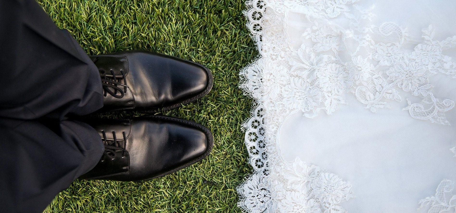 タキシードとドレス|ぎふ婚navi